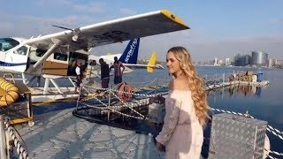 Summer in Dubai | Pilot Madeleine
