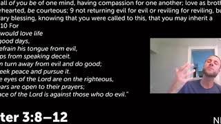 2020 09 16 1 Peter 3:8-12