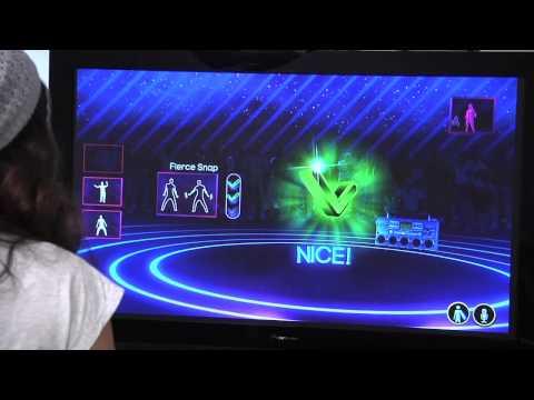 Dance Central 2 - Voice Commands
