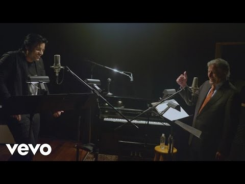 Tony Bennett  The Best Is Yet to Come from Viva Duets