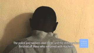 Summary Executions by Army, Police in Burundi