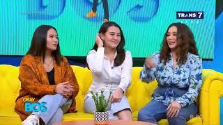 Kedekatan Reza dan Kedua Putrinya, Aaliyah & Zahwa Massaid | OKAY BOS (02/09/20) Part 2