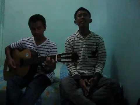 Gilang Dirga - Bahagialah Cinta (cover) Hadi ft. Ozy