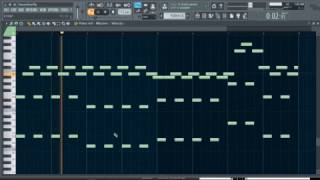 Passionfruit - Drake (FL Studio Channel Review) Mp3