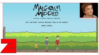 Malcom in the Middle Simulator.wmv