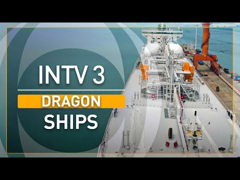 INEOS News 3 - Fastest Bikes, Biggest Ships, London & Shanghai