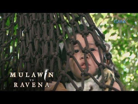 Mulawin VS Ravena:  Pagkabihag kay Anya