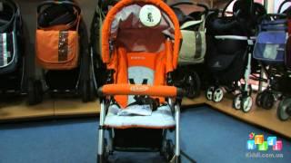 Graco Citisport Solo(http://spok.ua/graco-citisport-solo-genny/p8349/ Передние колеса сдвоенные и поворотные, задние -- одинарные. Такое решение обесп..., 2011-04-14T10:03:30.000Z)