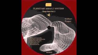 Planetary Assault Systems - Turn