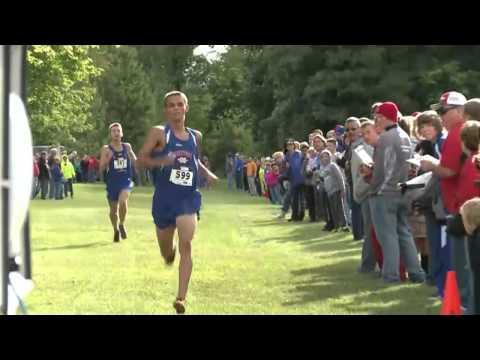 Blue Gold Cross Country Invitational