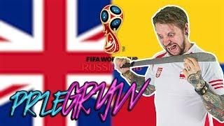 ANGLIA vs KOLUMBIA - MUNDIAL 2018 - WarGra
