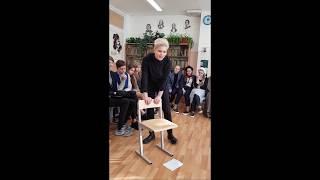 Монолог Раскольникова