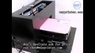 USB Flash printer, USB logo printing, USB card printer