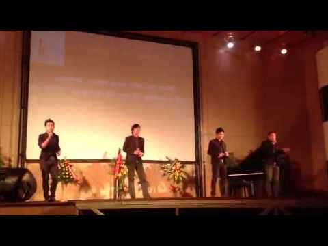 Fantasia - Cây đàn guitar của loska