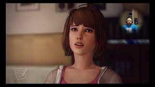 PS4 Gaming: Life is Strange Ep 1.1