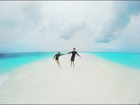 Maldives 2016 - Steven & Amanda
