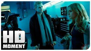 Каллены прячут Беллу от ищейки - Сумерки (2008) - Момент из фильма