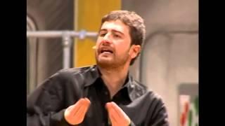 Alessandro Siani Fiesta i politici e i regali di natale