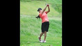 Pratima sherpa II Golfer