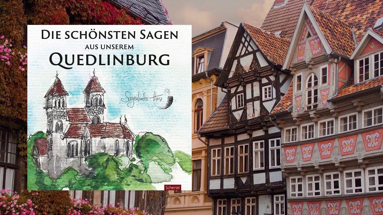 Der Kurfürst Von Brandenburg Besetzt Quedlinburg Die Schönsten Sagen Aus Unserem Quedlinburg