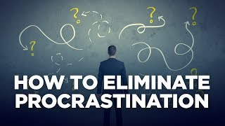 How to Stop Procrastination  - Young Hustlers