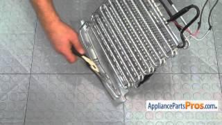 Baixar How To: Samsung Evaporator Assembly DA96-00020Q