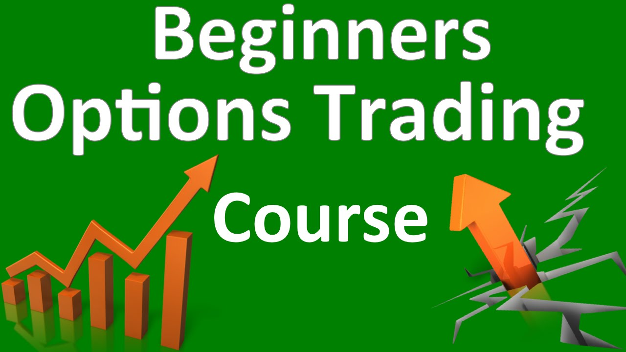 Free options trading course
