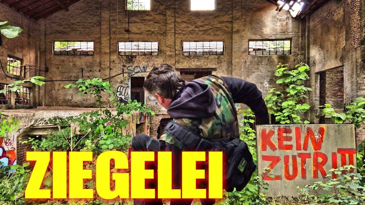 Lost Place / Ziegelei / Bonus ... Nie gezeigtes FOTOMATERIAL