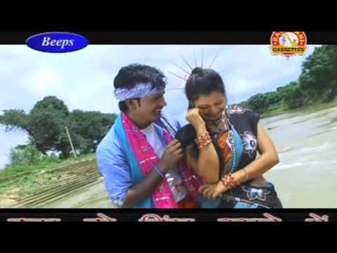 HD New 2014 Hot Adhunik Nagpuri Songs || Bad Se Na Darale Hawa Me || Mitali, Azad, Sarita, Egnesh