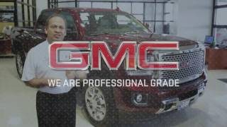 "Labor Day Sales Event @ The One & Only, ""South Texas Buick GMC"""
