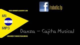 Danza Folclórica - Cajita Musical (AUDIO)