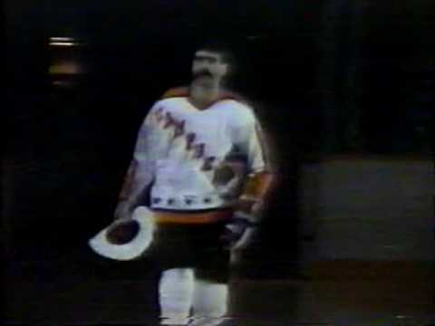 Classic All-Star Intros: Campbell Conference 1985 All-Star Game