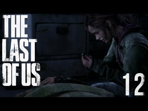 The Last of Us | Part 12 | IN TROUBLE