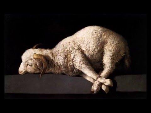 The Lamb (John Tavener) - The Sixteen