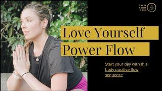 Love Yourself Flow