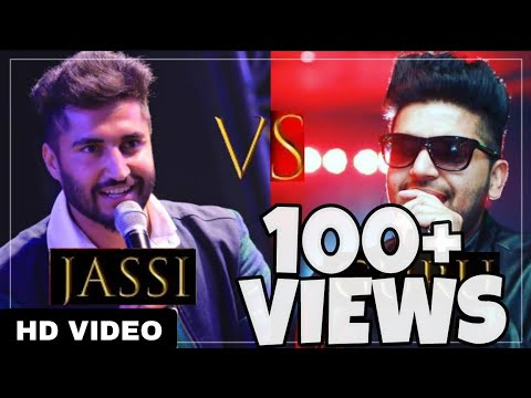 Jassi Gill Vs Guru Randhawa: Battle Of The Voices I Tell Us Your Choice I Hindi Songs 2018