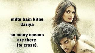 Baixar Hero 2015 - O Khuda Lyrics English Translation