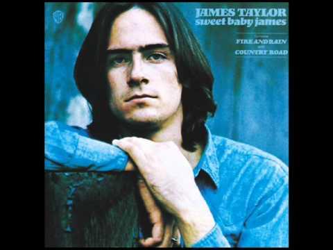 James Taylor - Blossom [320 kbps]