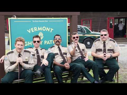 Super Troopers Read Hunt Valley Horsepower Rules