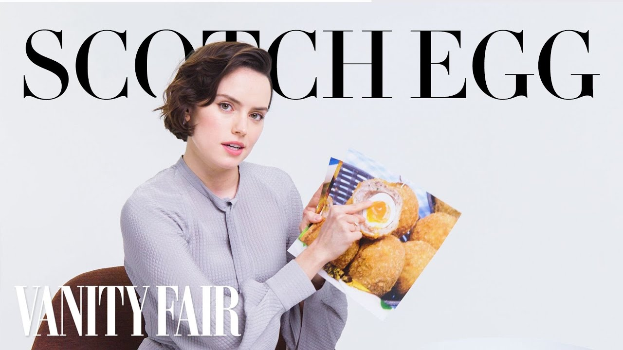Daisy Ridley Explains Her Typical British Day