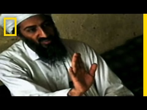 Bin Laden's Beginnings | Inside the Taliban
