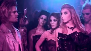 En Transe...ylvanie - Dracula, l'amour plus fort que la mort  (Clip Officiel)