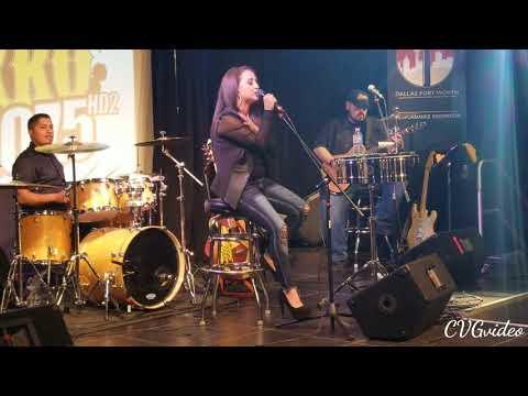 Shelly Lares- Devuelveme El Corazon 4-26-18