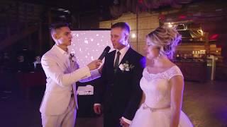 Ведущий на свадьбу Максим Пазеков Ульяновск Самара