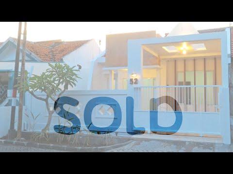 Dijual Rumah di Puri Gading Jimbaran Bali