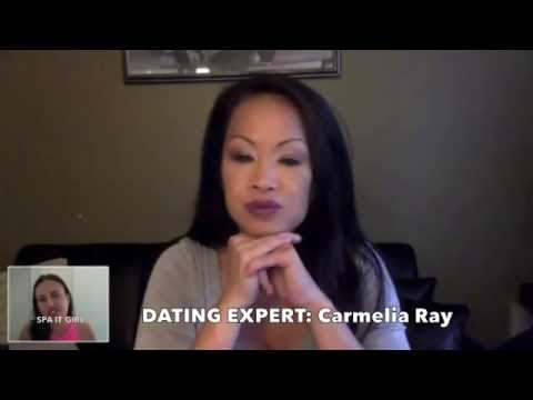 Spa it Girl Interview with Dating Expert Carmelia Ray