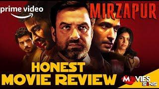 MIRZAPUR : Season 1 Review | Pankaj Tripathi, Ali Fazal, Vikrant Massey | Amazon Prime Video