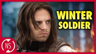 How the WINTER SOLDIER was Inspired by the Horrors of War || NerdSync