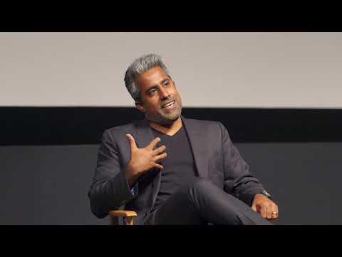 Anand Giridharadas: The Charade Around Changing the World