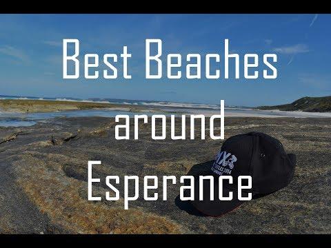 Esperance in Western Australia - Beautiful Travel Destination & Road Trip